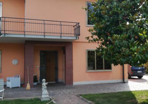 Villa in vendita-Angeli (Mn)