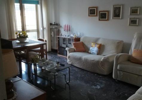 Appartamento in Via B. Mantova