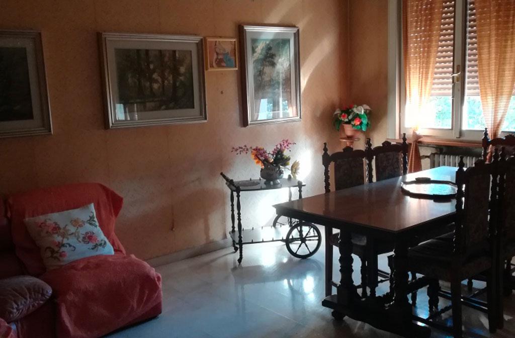 Appartamento in Paiolo