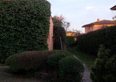 Villa a Curtatone