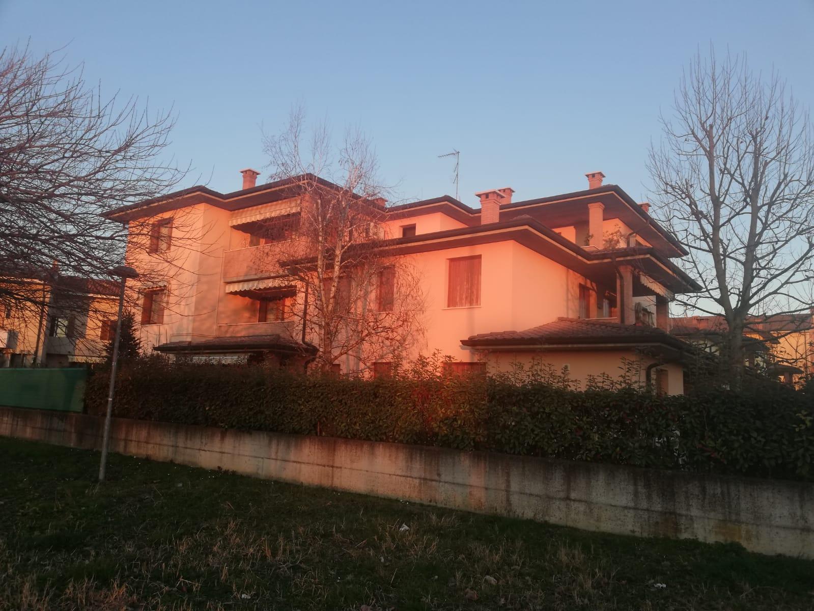 Trilocale a San Giorgio di Mantova