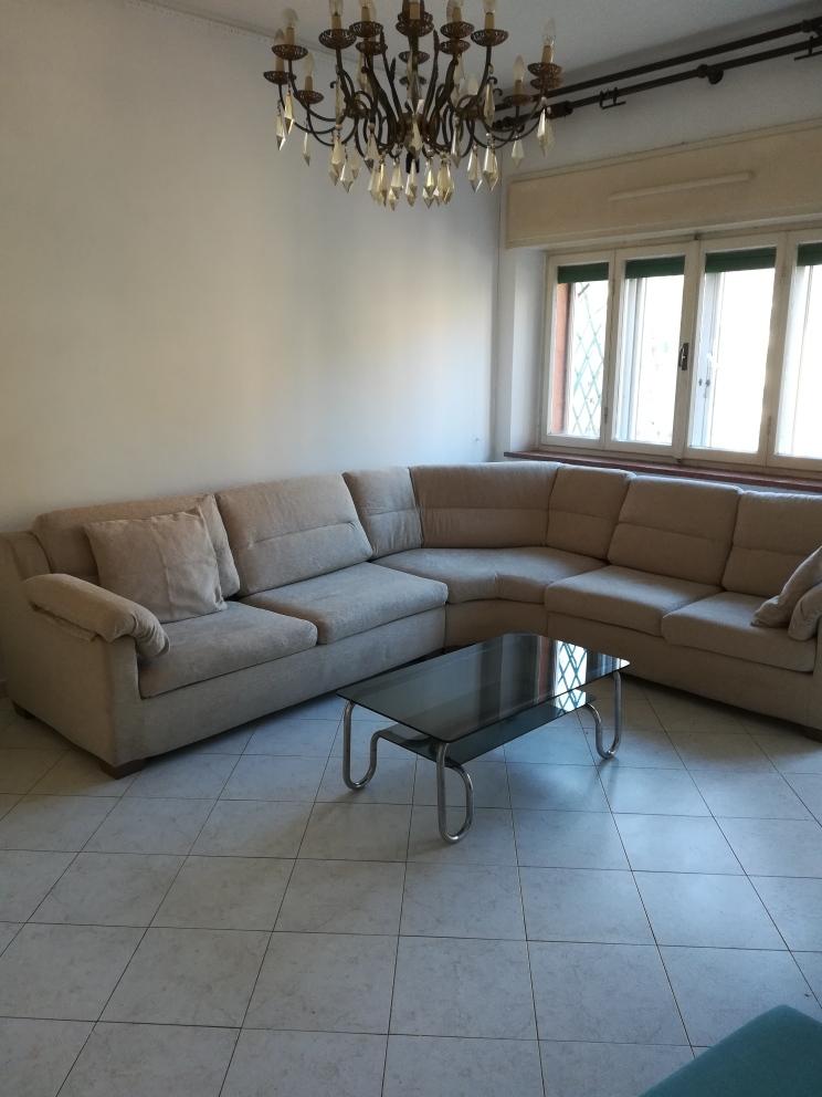Appartamento in Viale Podgora