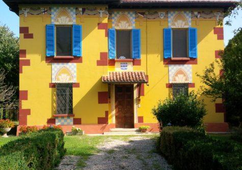 Villa in vendita a Viadana