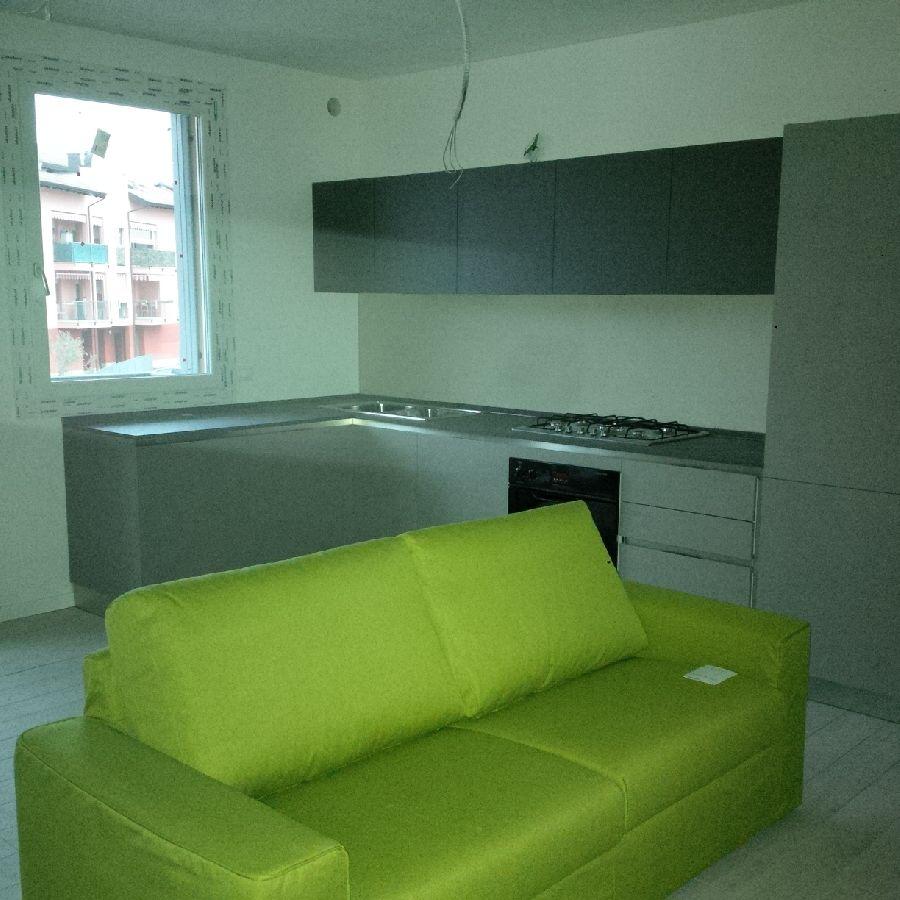 Appartamento a San Giorgio di Mantova