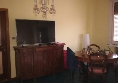 Appartamento in Via Rosselli