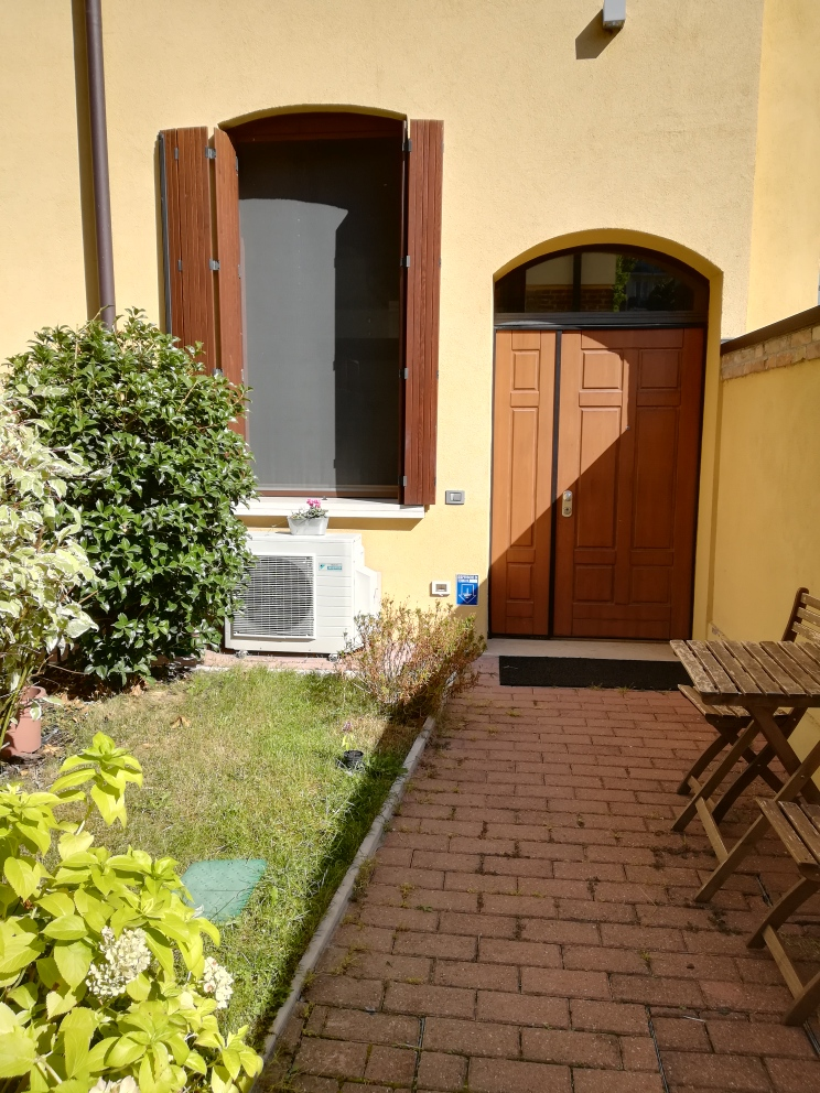 Appartamento in zona Gradaro
