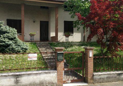 Villa singola a Barbasso