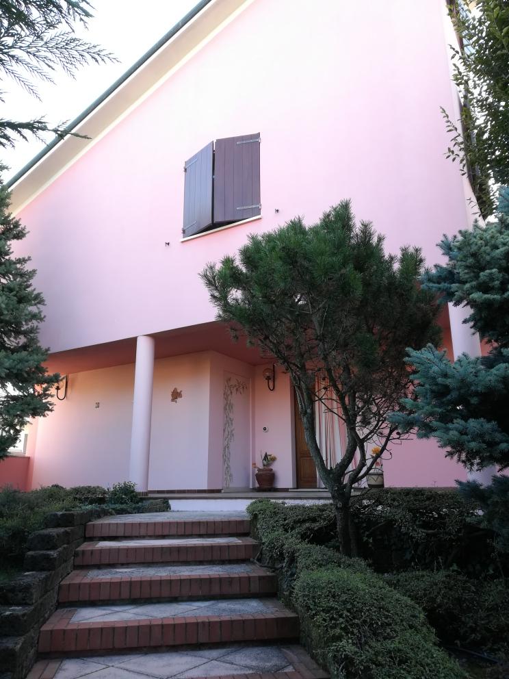 Villa singola al Boschetto Curtatone