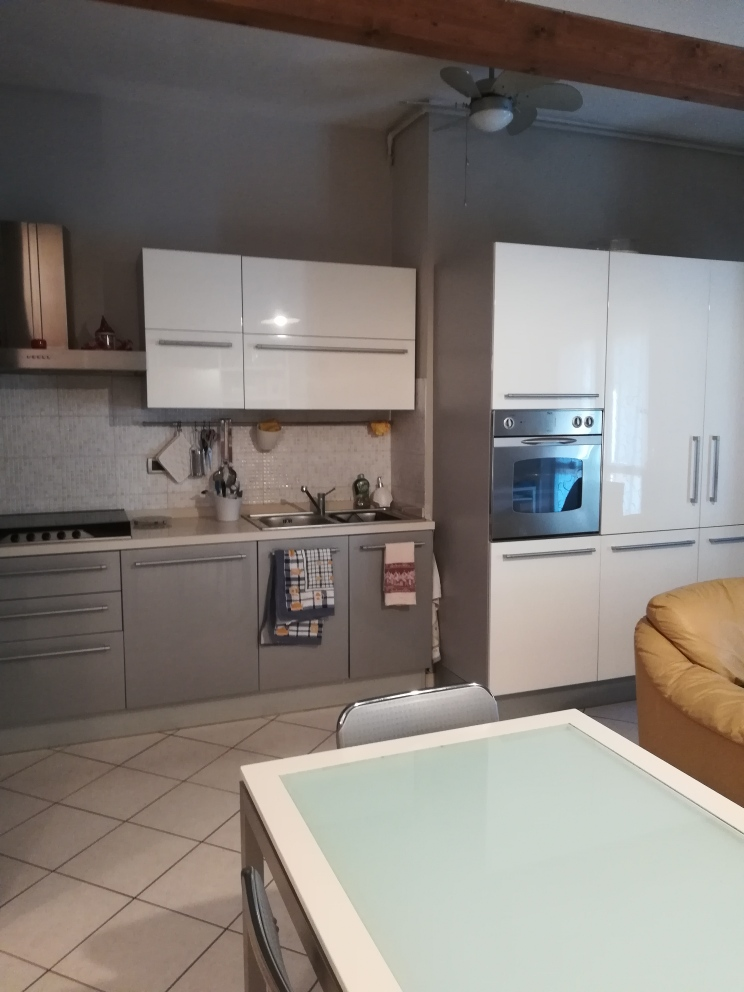 Appartamento in Valletta Paiolo