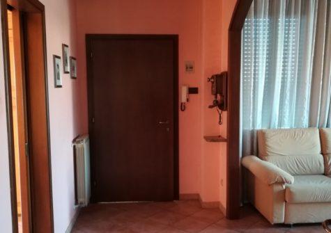 Appartamento a Borgochiesanuova