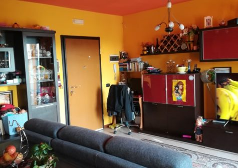 Trilocale in vendita zona Frassino
