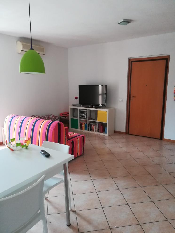 Appartamento in Via Gioia