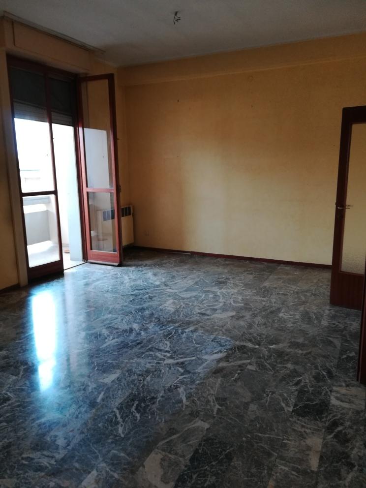 Appartamento zona P.le Gramsci