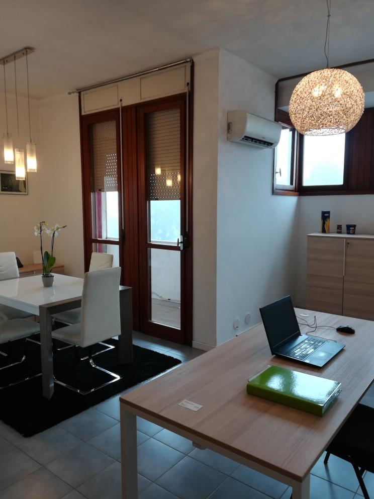 Appartamento in località Frassino