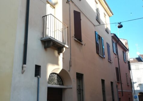 Appartamento in vendita in centro