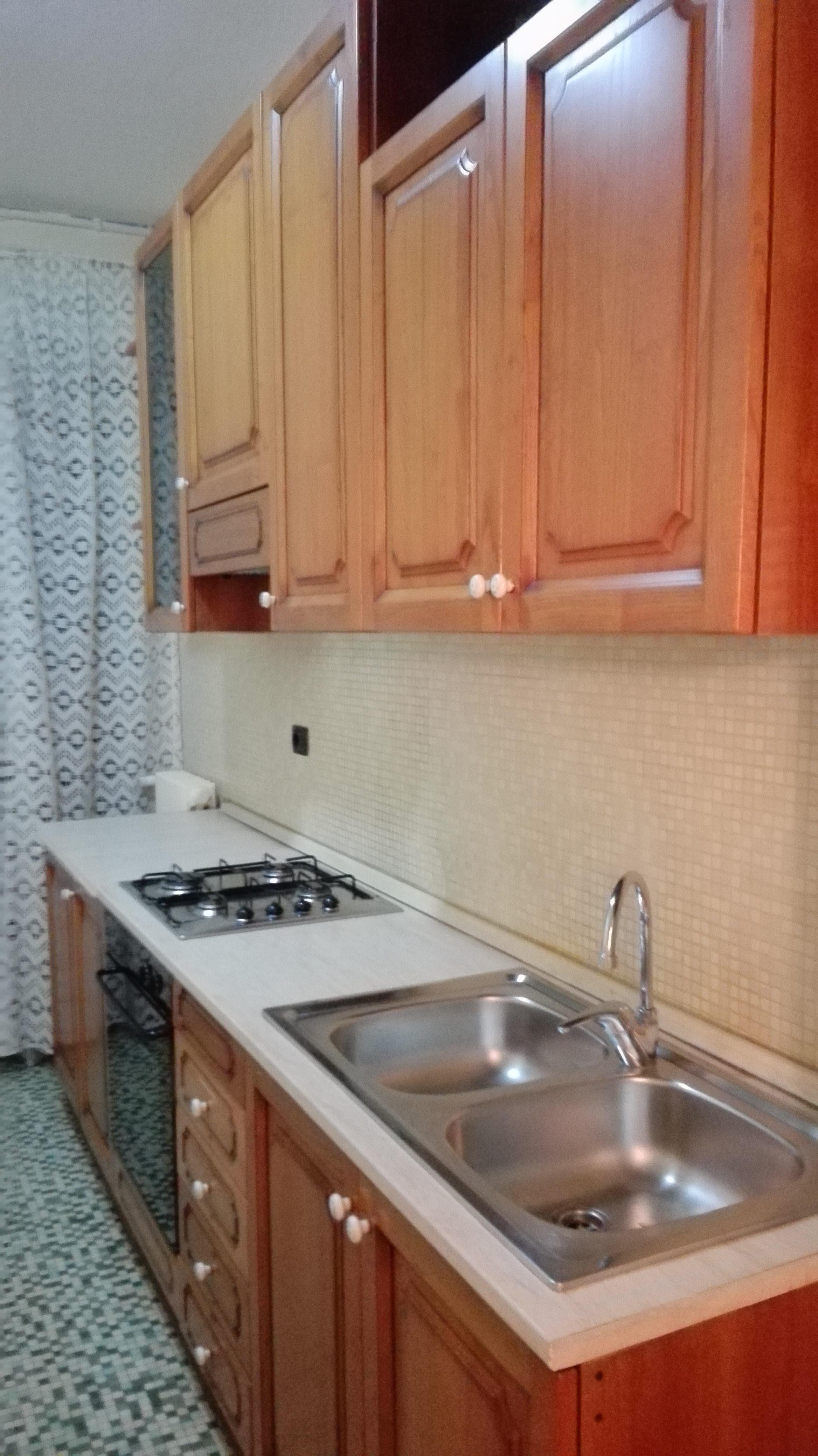 Appartamento in vendita sui Viali